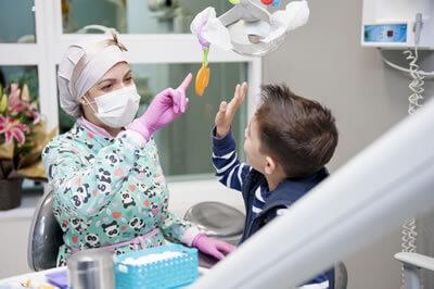 Prevenção Pré-Natal Odontológico em Jundiai - SP