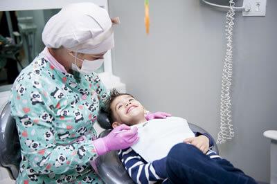 Consultas e Orientações Odontologicas a Gestantes